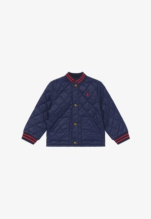MILITARY  OUTERWEAR - Light jacket - newport navy