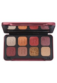 Make up Revolution - FOREVER FLAWLESS DYNAMIC TRANQUIL - Eyeshadow palette - tranquil - 1