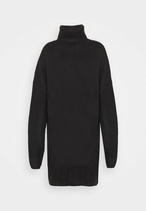 BOOK - Jumper - black