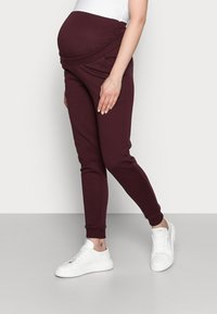 Anna Field MAMA - Tracksuit bottoms - 304 - 0