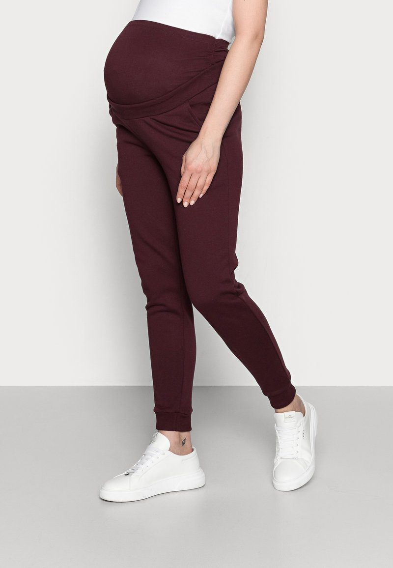 Anna Field MAMA - Tracksuit bottoms - 304
