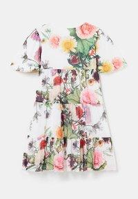 Desigual - INAYA - Day dress - white - 1
