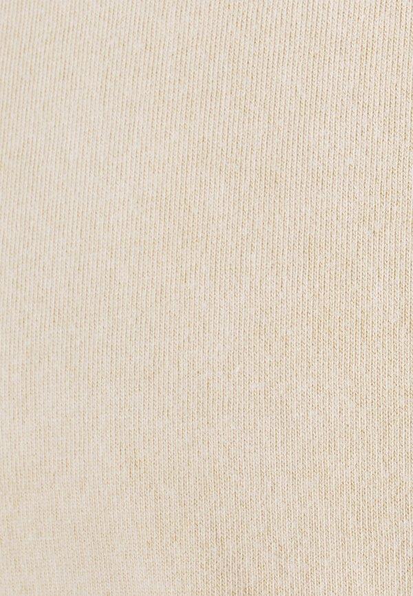 Tigha RAMIS - T-shirt basic - vintage sand/piaskowy Odzież Męska QKPP