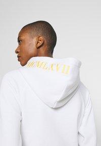 Polo Ralph Lauren - SEASONAL - Hoodie - white - 3