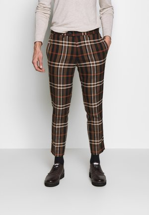 Pantaloni eleganti - brown