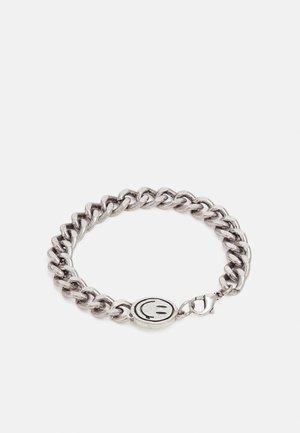 BEACH JUNKIE CHAIN BRACELET - Armband - silver-coloured