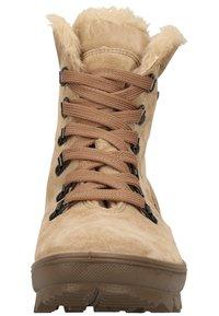 Legero - Winter boots - giotto (beige) - 6