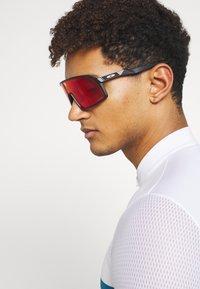 Oakley - SUTRO UNISEX - Sonnenbrille - matte black - 0