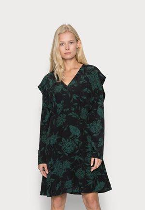 LEKONF - Day dress - black