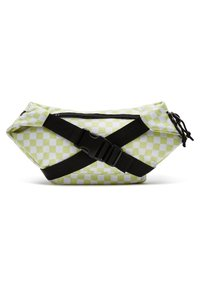 Vans - UA STREET READY WAIST PACK - Bum bag - sunny lime - 2
