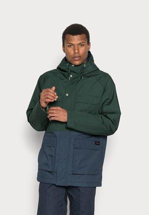 RENTON WINTER - Light jacket - stone culture blue