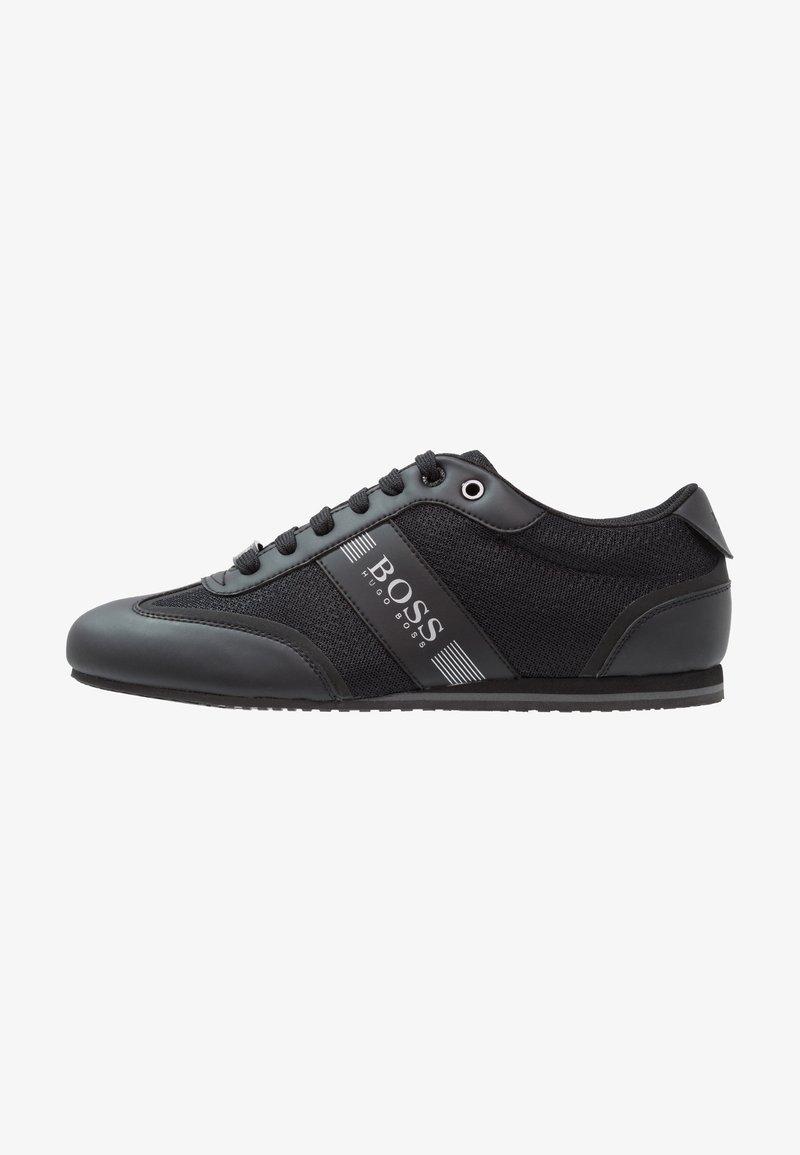 BOSS - LIGHTER  - Zapatillas - black