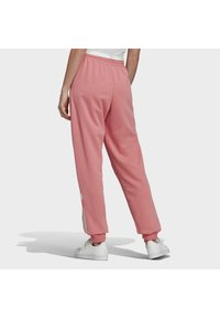 adidas Originals - TRACKPANT - Pantalon de survêtement - hazy rose - 1