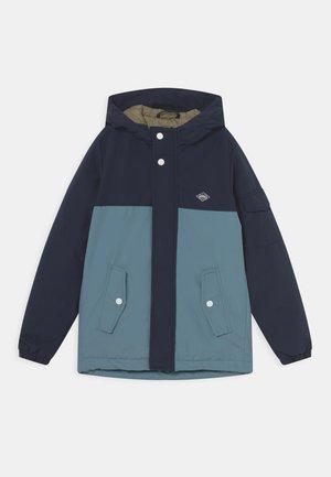 JORCODY - Winter jacket - blue heaven