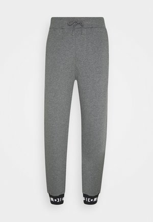 UMLB-PETER-BG TROUSERS - Jogginghose - grey