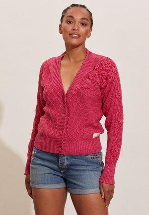 JESSICA - Cardigan - pink