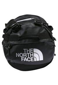 The North Face - BASE CAMP DUFFEL S  - Sac de sport - black - 4