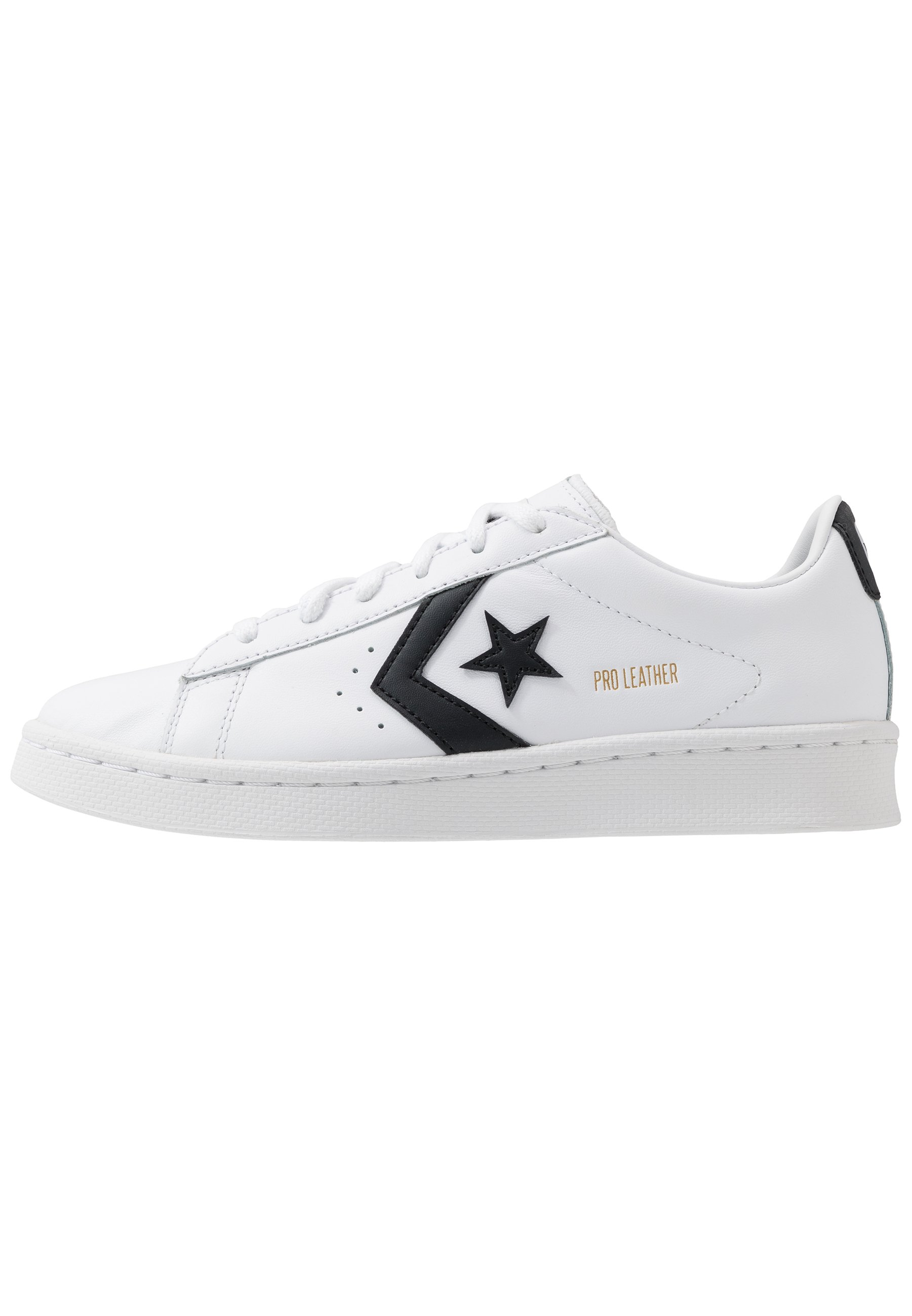 PRO LEATHER - Sneakers laag - white/black