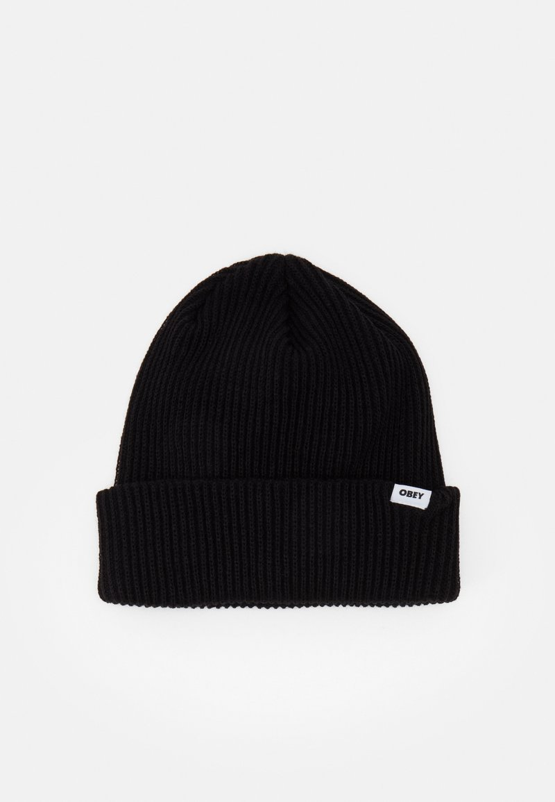 Obey Clothing - UNISEX - Mütze - black