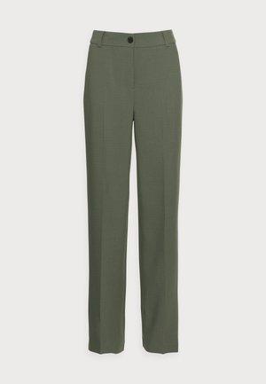 GALE PANTS - Trousers - sea green