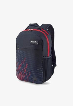 RED BULL RACING REPLICA  - Rucksack - night sky-chinese red