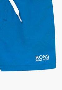 BOSS Kidswear - SWIMMING TRUNKS - Szorty kąpielowe - vague - 3