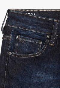 G-Star - PANT 3301 - Jeans Skinny Fit - indigo - 2