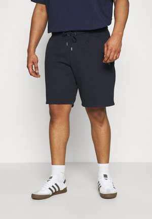 PLUS ORIGINAL  - Shorts - evening blue