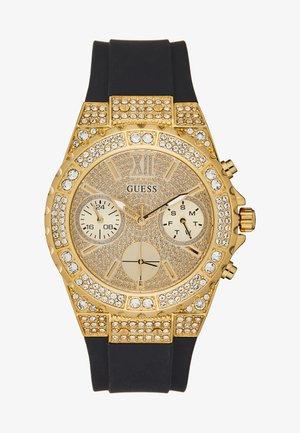 LADIES SPORT - Reloj - black/gunmetal