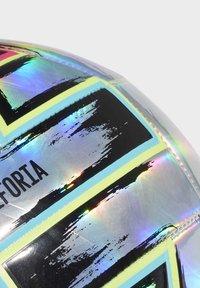 adidas Performance - UNIFORIA TRAINING FOOTBALL - Fodbolde - silver - 3