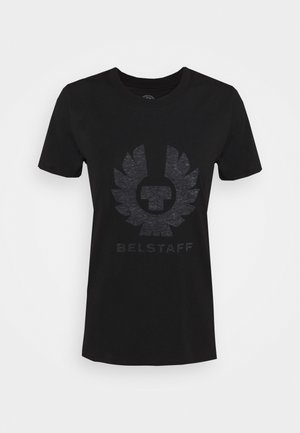 MARIOLA PHOENIX  - Print T-shirt - black