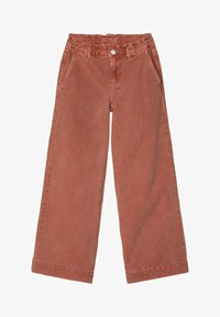 Name it - NKFIZZA - Relaxed fit jeans - cedar wood - 0