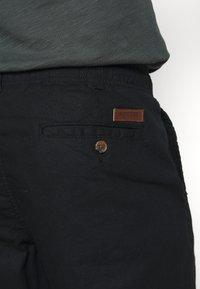 INDICODE JEANS - VIBORG - Pantaloni - black - 4