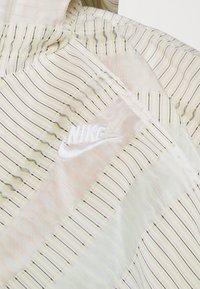 Nike Sportswear - EARTH DAY - Summer jacket - multi-color/white - 3