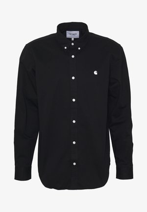 MADISON SHIRT - Shirt - black