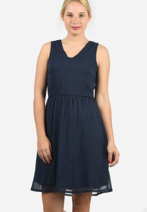 CHARLY - Korte jurk - dark blue