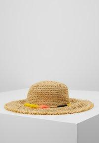 Catimini - HAT - Klobouk - sand - 3