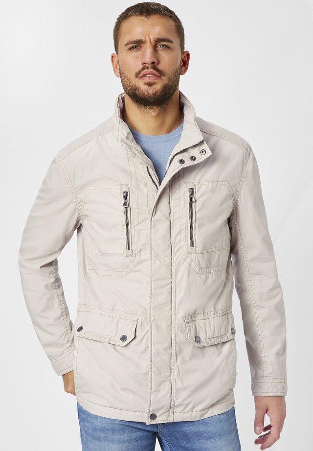 BERNIE  - Summer jacket - beige