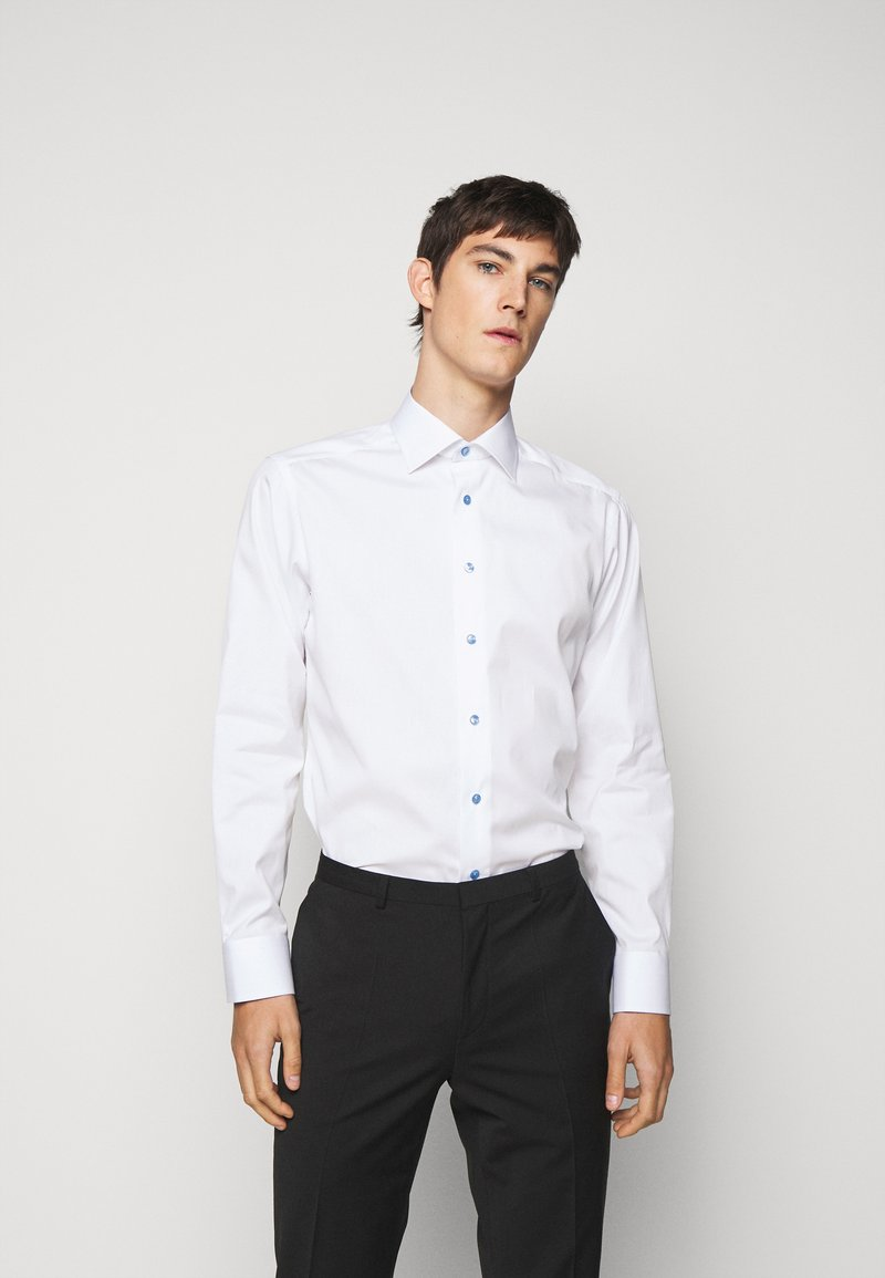 Eton - Formal shirt - white