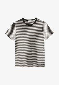 Marc O'Polo - Print T-shirt - combo jersey - 0