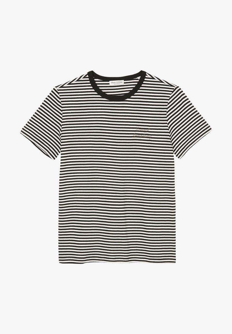 Marc O'Polo - Print T-shirt - combo jersey