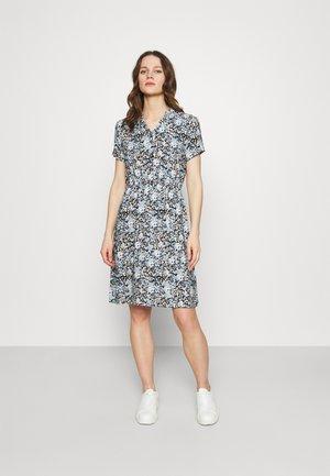TESSA - Denní šaty - blue