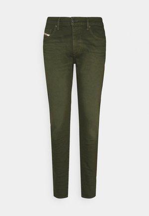 D-STRUKT - Jeans Skinny Fit - olive