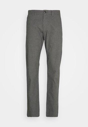 MAPRISTU - Chinos - dark grey
