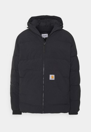 BYRD JACKET - Vinterjacka - black