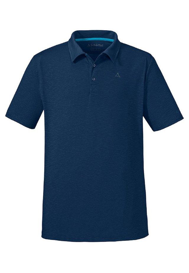 IZMIR - Polo shirt - nachtblau