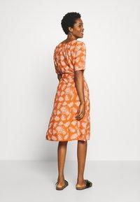 Blendshe - BSCRUZ DRESS - Shirt dress - mango - 2