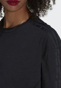 adidas Originals - Vestido informal - black - 4