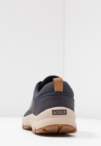 Aigle - TENERE LIGHT - Baskets basses - dark navy - 5