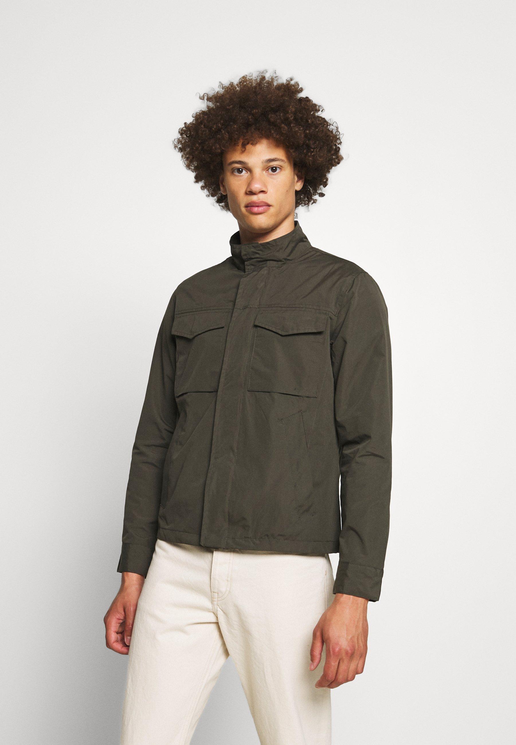 Men SANTINO - Summer jacket